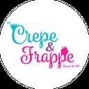 Crepe & Frappe background