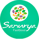 Sanurya Fast Good - Saludable background