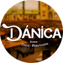 Dánica - Pastas background
