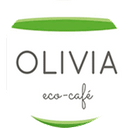 Olivia Eco Café background