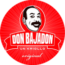 Don Bajadón - Sanguchería background