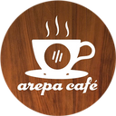 Arepa Café background
