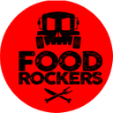 Food Rockers - Hamburguesas background
