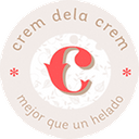 Crem dela Crem background
