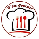 D´isa Gourmet background