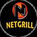 Netgrill Burger Lab background