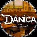 Dánica - Pastas background
