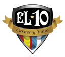 El 10 Carnes & Vinos background