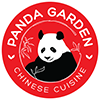 Panda Garden background