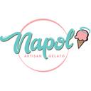 Napoli Artisan Gelato background