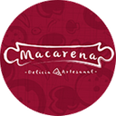 Macarena background