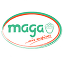 Maga - Postres background
