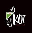 Koi Sushibar background