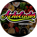 Acholados Resto Bar background