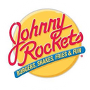Johnny Rockets background
