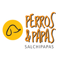 Perros & Papas Salchipapas background