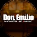 Don Emilio background