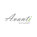 Avanti Restaurant background