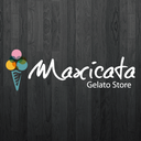 Maxicata Gelato Store background