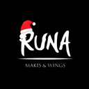 Runa Makis & Wings background