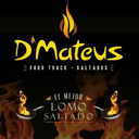 D'Mateus Food Truck background