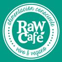 Raw Café background