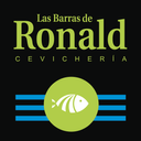 Las Barras de Ronald background