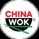 China Wok background