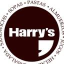Harrys Café background