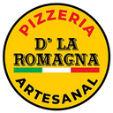 Pizzeria D' La Romagna background