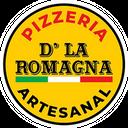 Pizzeria D' La Romagna background