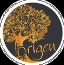 Origen Biomarket y Café background