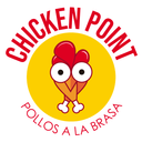 Chicken Point - Pollo background