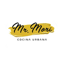 Mr Mori Cocina Urbana background