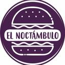 El Noctámbulo background