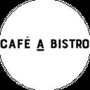 Café A Bistro Express background