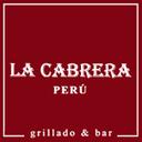 La Cabrera background