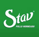 Stav Pollo Horneado background