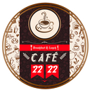 Cafe2222 background