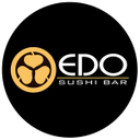 Edo Sushi Bar background