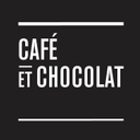 Café Et Chocolat background
