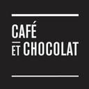 Café Et Chocolat background