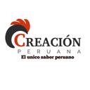 Creación Peruana background