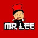 Mr. Lee background