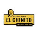 El Chinito background