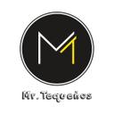 Mr Tequeños background