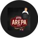 Asuu Arepa background