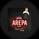 Asuu Arepa background