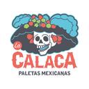 La Calaca Paletas Mexicanas background