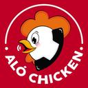 Alo Chicken - Pollo  background